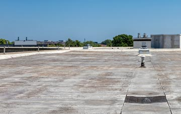 Tanwood commercial flat roofing