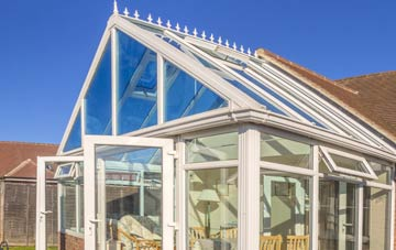 conservatory roof insulation costs Tanwood