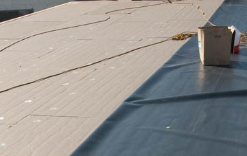 disadvantages of Tanwood flat roof insulation