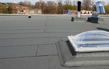 benefits of Tanwood flat roofing
