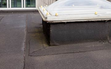 disadvantages of Tanwood flat roofs