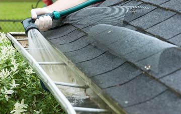 Tanwood gutter cleaning costs