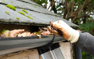 gutter cleaning Tanwood, Worcestershire