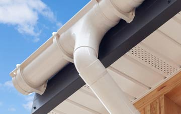 Tanwood gutter installation costs