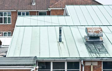 Tanwood lead roofing costs