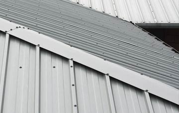 disadvantages of Tanwood metal roofing