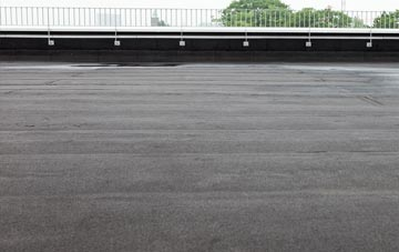 Tanwood asphalt roof replacement