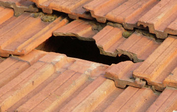 roof repair Tanwood, Worcestershire