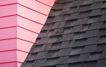 rubber roofing Tanwood, Worcestershire