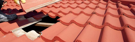 compare Tanwood roof repair quotes
