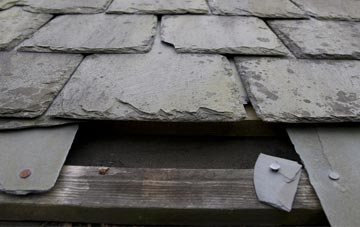 Tanwood slate roof repairs and maintenance