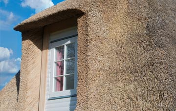 Tanwood thatch roof disadvantages