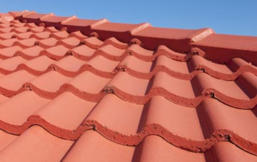 Tanwood tile and slate roof replacement