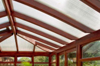 Tanwood conservatory roofing insulation