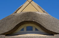 Tanwood thatch roofing